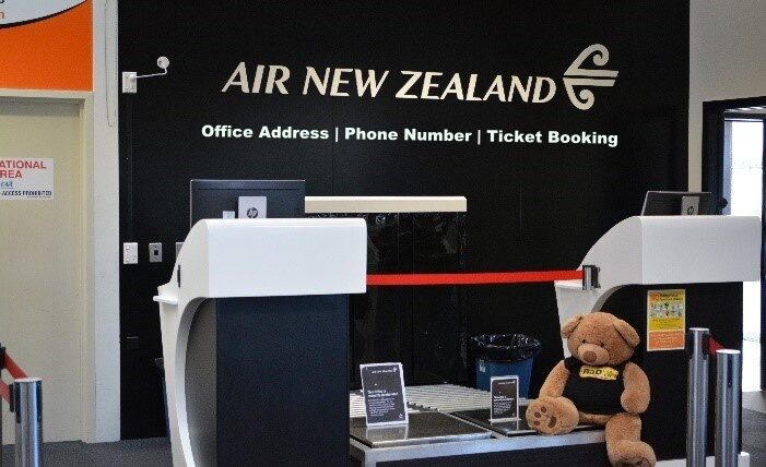 Air New Zealand Office Address | Phone Number | Ticket Booking