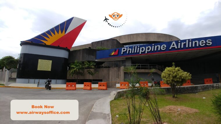 Philippine Airlines Office Address   Phone Number   Ticket Booking
