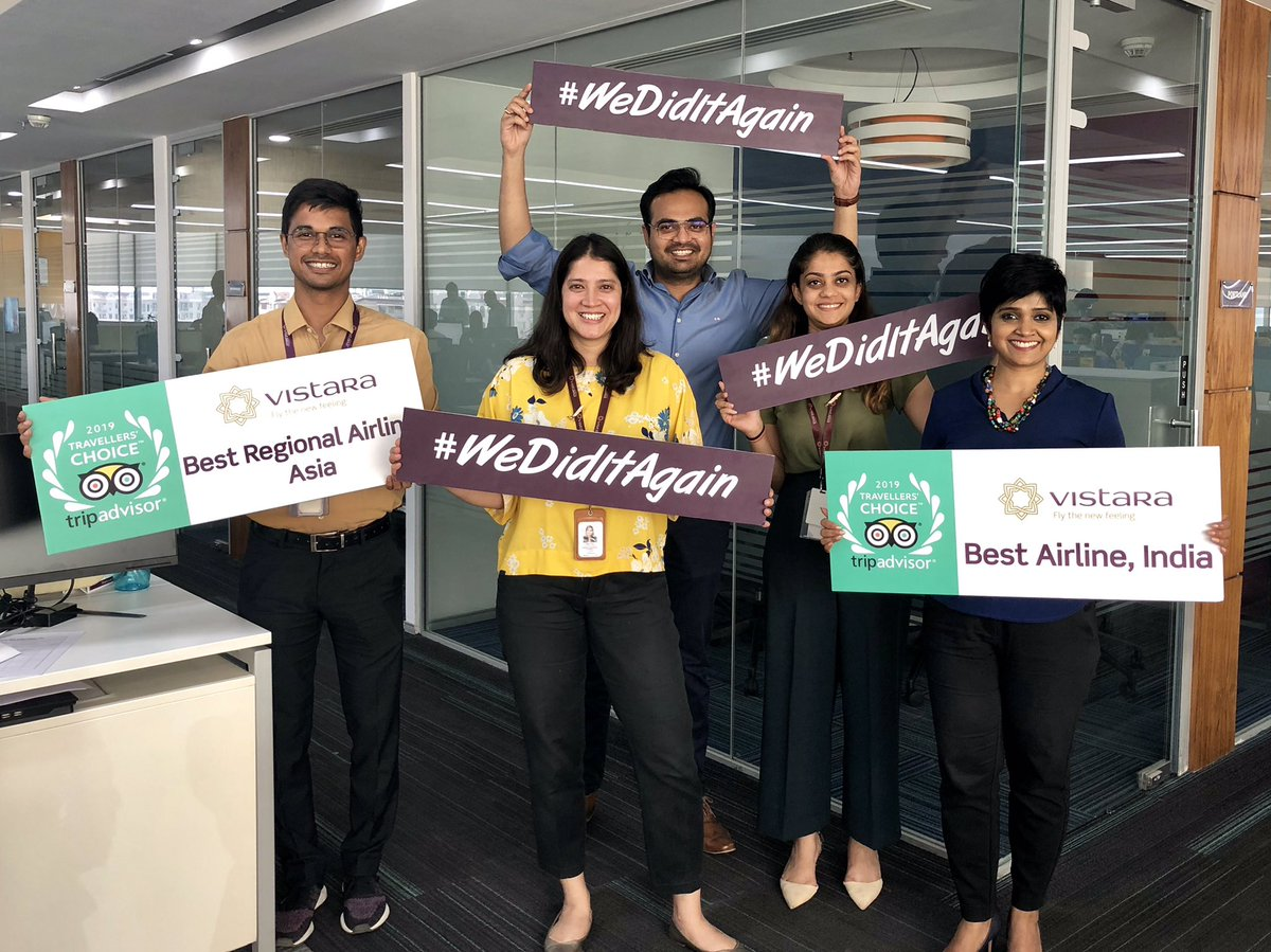 Vistara Airlines Office Address   Phone Number   Ticket Booking