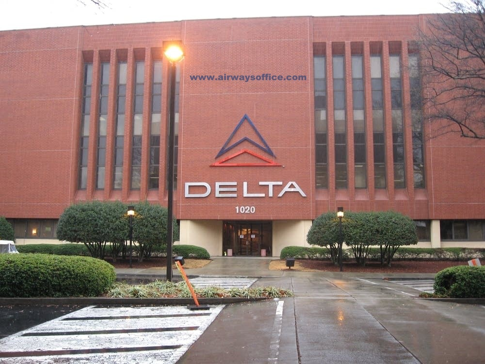 Delta Airlines Office Address   Phone Number   Ticket Booking