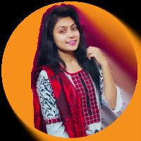 Anisha Afrin Kotha