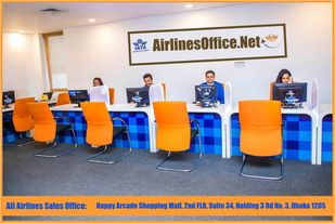 Air France Budapest Office