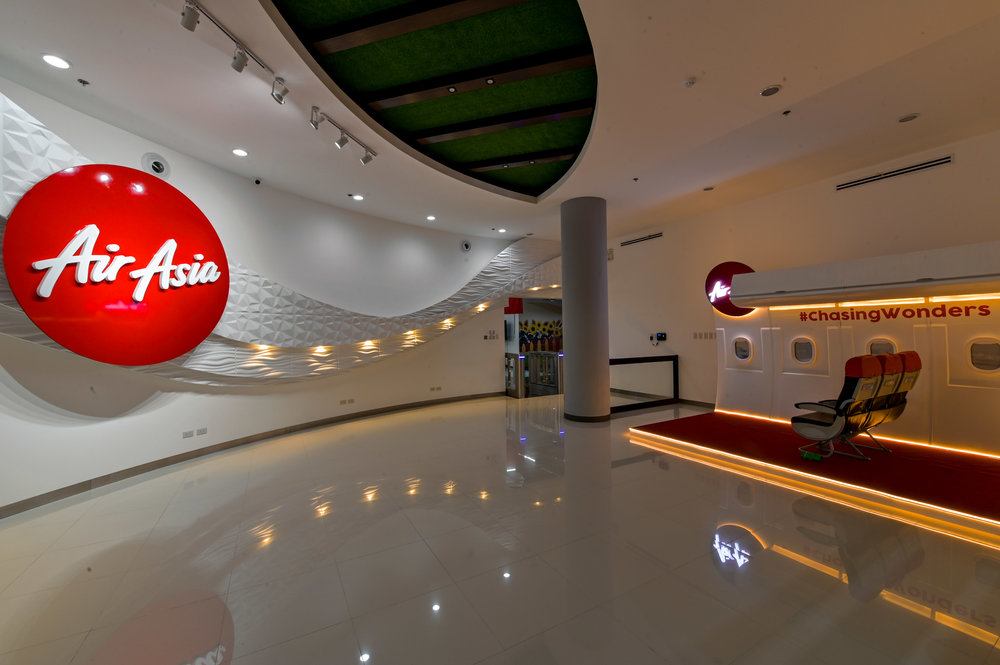 AirAsia Office Address | Phone Number | Ticket Booking