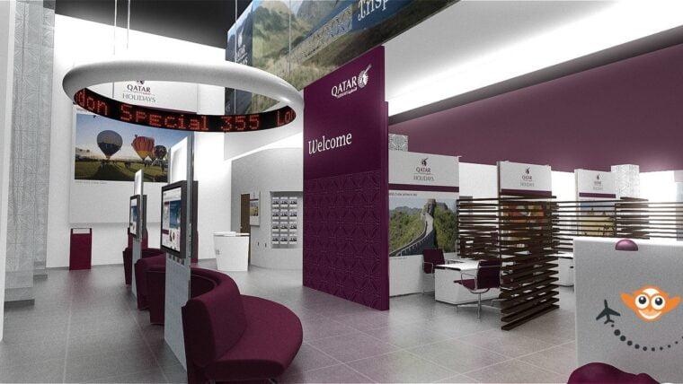 Qatar Airways Office Address | Phone Number | Ticket Booking