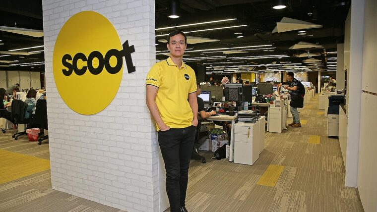 Scoot Airlines Office Address | Phone Number | Ticket Booking