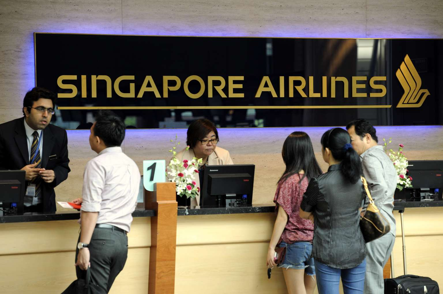 Singapore Airlines Office Address   Phone Number   Ticket Booking