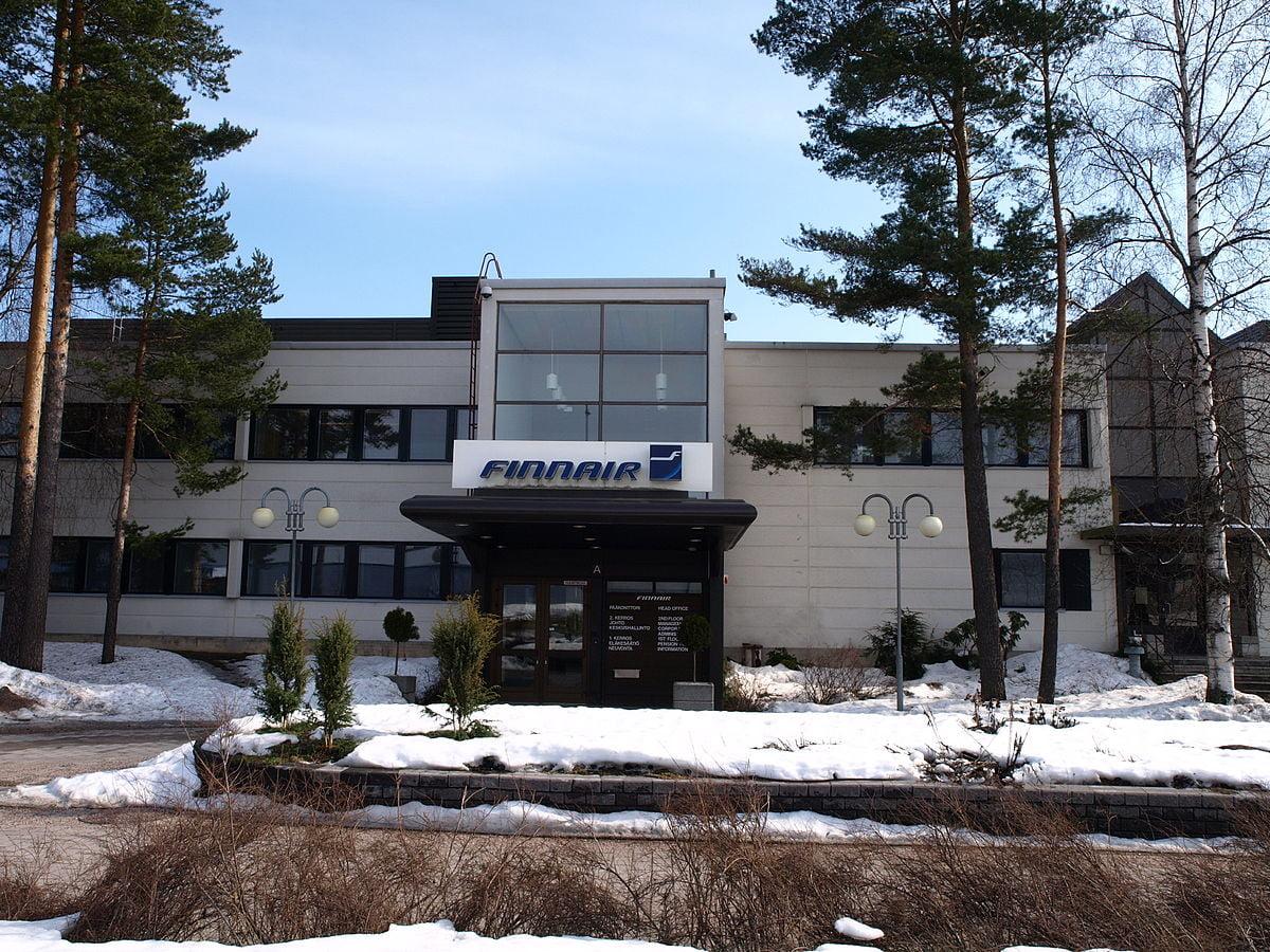 Finnair Office Address   Phone Number   Ticket Booking